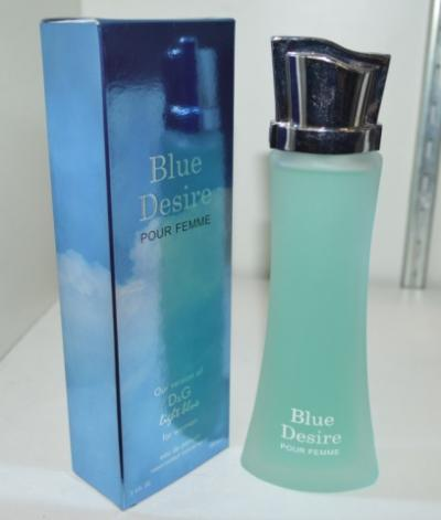 Light Blue By Dolce And Gabbana Perfume For Women Blue Desire