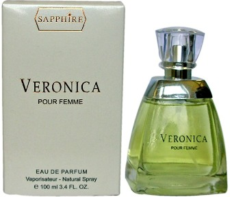 Vera Wang perfume for women - Veronica